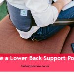 How to use a Lower Back Support Posture Belt