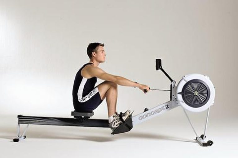 rowing machine 2018