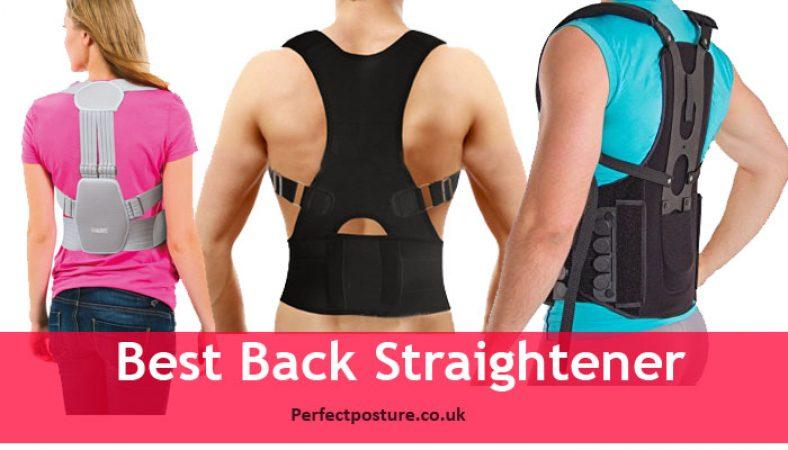 best-back-straightener