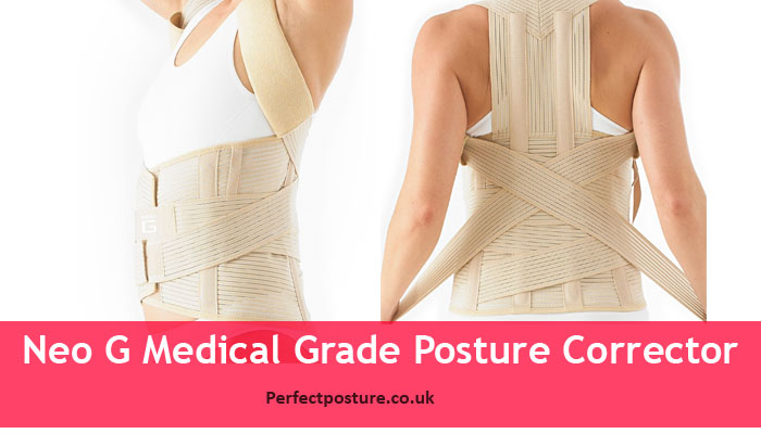Neo G Medical Grade Posture Correction Review