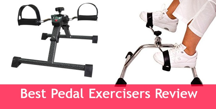 Top Five Best Pedal Exercisers