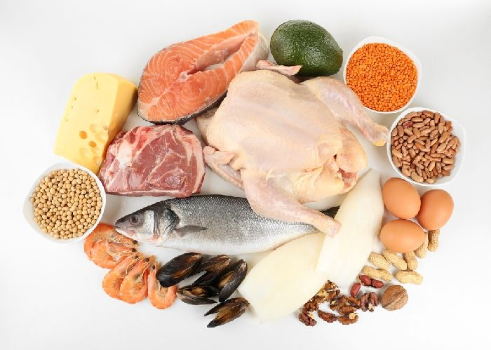 Daily Protein Needs: Getting Enough or Going Overboard?
