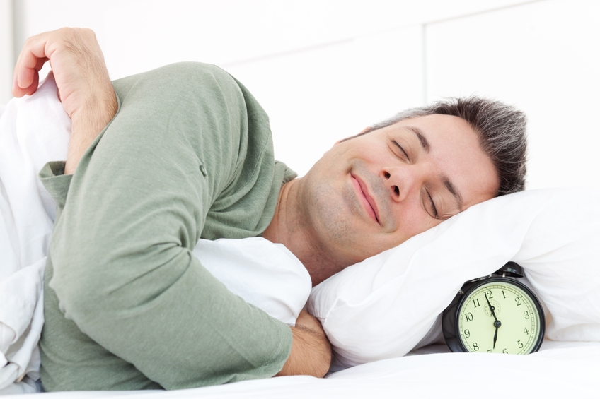 8 Tools For 8 Hours Energy Boosting Sleep