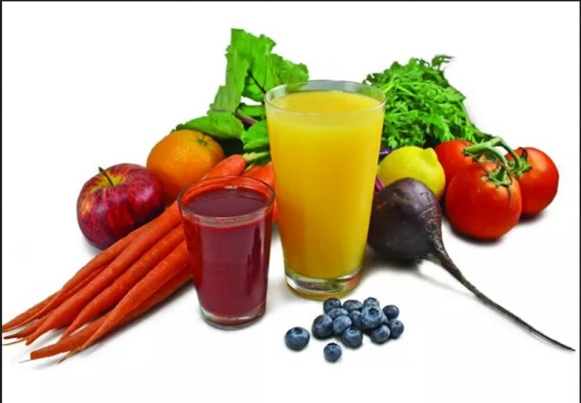 A Simple Guide to Healthy Juicing