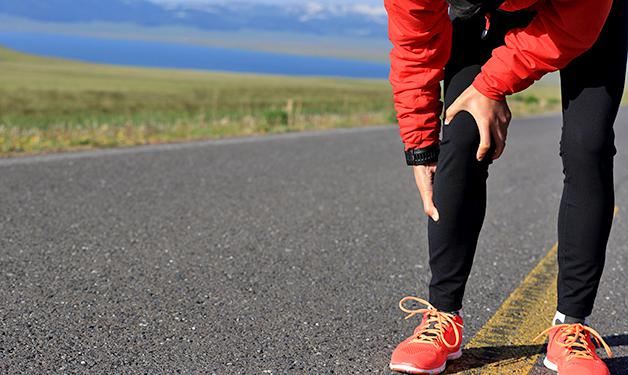 How To: Running with an Arthritic Knee