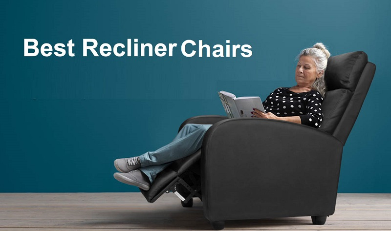 Best Recliner Chairs in 2020