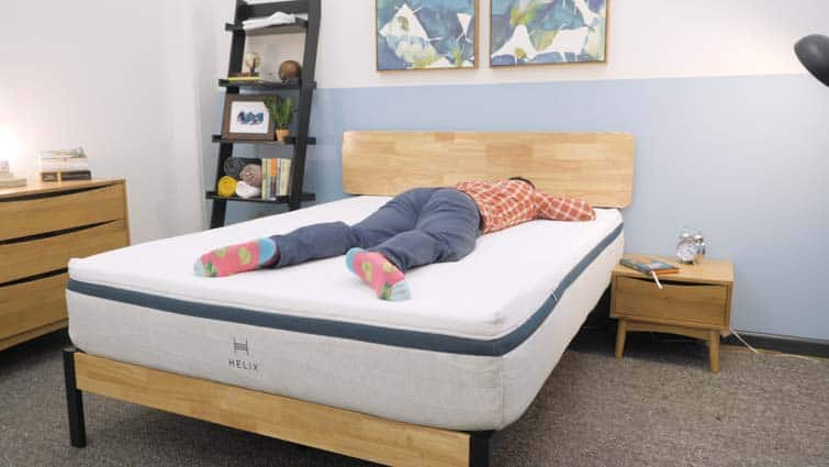 Best Mattress for Stomach Sleepers: Belly Comfort