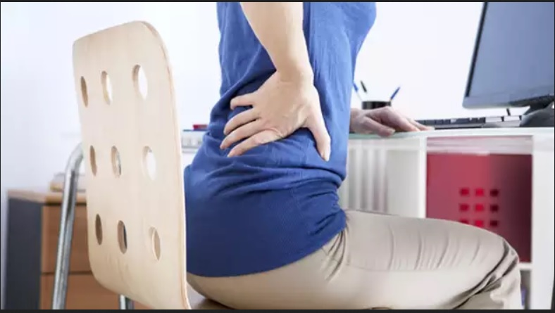 The Pain in the Butt – how to heal Sciatica