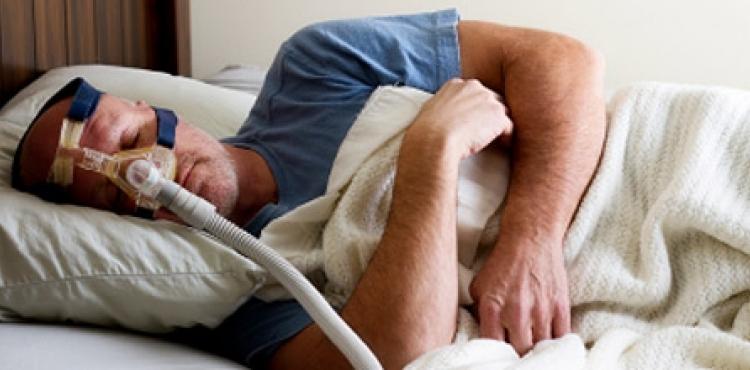 main in sleep apnea mask