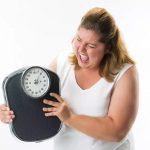 not loosing weight