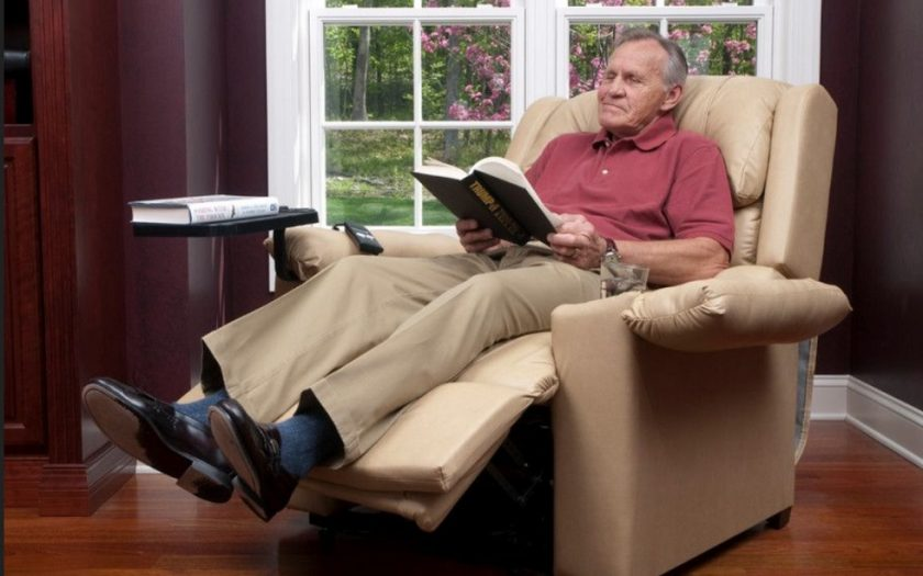 best armchairs for elderly